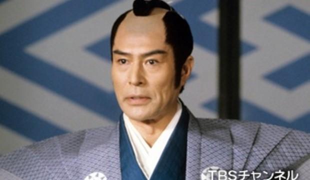 <b>大岡越前</b> 加藤剛 1970-1999 TBS | 100時代劇.
