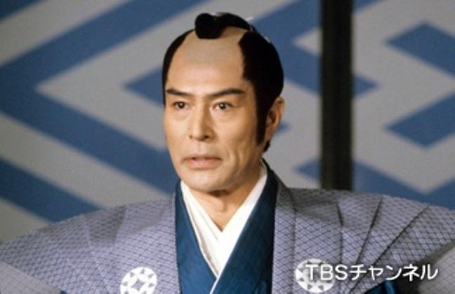 <b>大岡越前</b> 加藤剛 1970-1999 TBS | 100時代劇.com