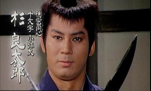 大江戸捜査網 杉良太郎 1970-1984 TXN | 100時代劇.com